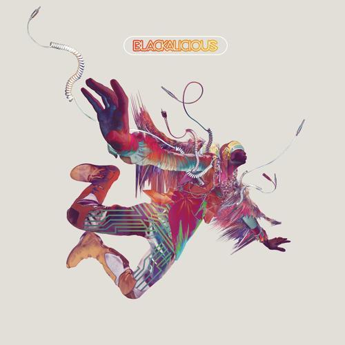 Blackalicious, Lateef, Lyrics Born, Monophonics - Alpha And Omega  (2015)
