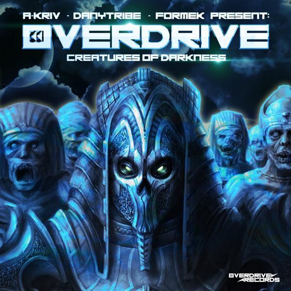 Альбом: Overdrive
