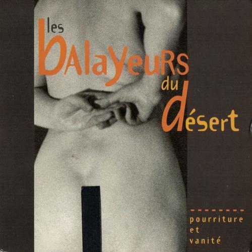Balayeurs du désert, Michel Augier - Pourriture et vanité  (1995)