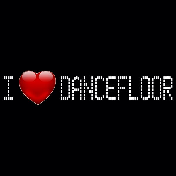 Альбом: I Love Dancefloor