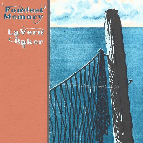 LaVern Baker - Tomorrow Night  (2016)