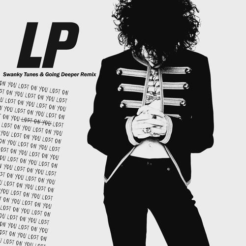 LP - Lost On You (Swanky Tunes & Going Deeper Remix) [Radio Edit]  (2016)