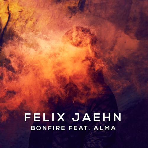 Felix Jaehn, ALMA - Bonfire  (2016)