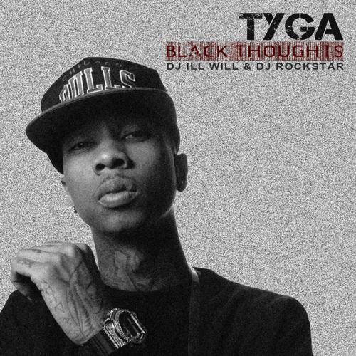 Tyga, Gudda Gudda - Better Days (feat. Gudda Gudda)  (2014)