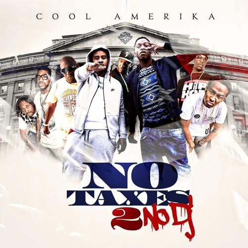 Cool Amerika, Nipsey Hussle - Hustlers Ambition (feat. Nipsey Hussle)  (2015)