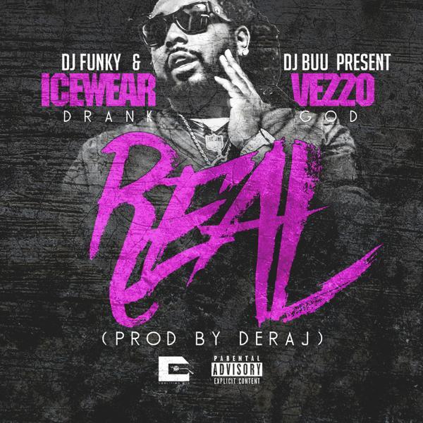 Альбом: Real (feat. Icewear Vezzo) - Single