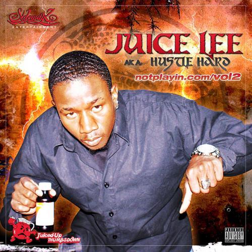 Juice Lee, Nipsey Hussle, Tuck, Beta Bossalini - Wat U Know (feat. Nipsey Hussle, Beta Bossalini & Tuck)  (2015)