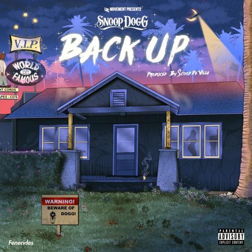 Snoop Dogg - Back Up  (2015)