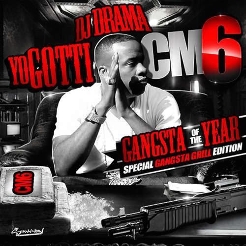 Yo Gotti - Gotti Speaks  (2015)