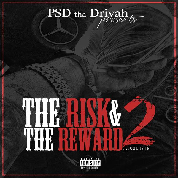 Альбом: The Risk & The Reward 2 (Cool is In)