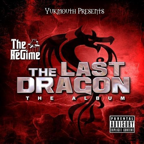 The Regime, Yukmouth, Monsta - Trill Talk (feat. Monsta & Yukmouth)  (2013)