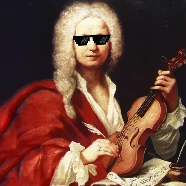 Альбом: Vivaldi