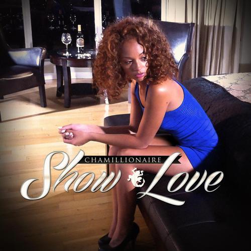 Chamillionaire - Show Love (feat. D.A.)  (2012)