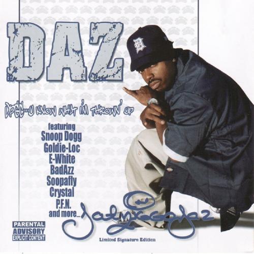 Daz Dillinger, Snoop Dogg, E-White, Uncle Rec - I Got Dat Fire Snoop E White Interlude / I Got Dat Fire (feat. E-White, Snoop Dogg & Uncle Rec)  (2003)