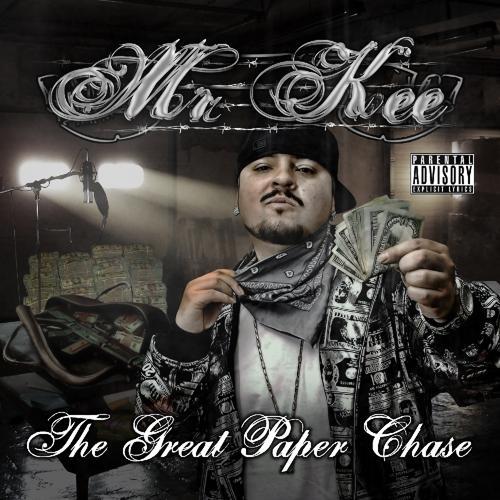 Mr. Kee, Mitchy Slick, J-Diggs, Nate Dogg - Underdog (feat. Mitchy Slick, J-Diggs & Nate Dogg)  (2010)