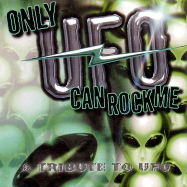 Альбом: Tribute To UFO