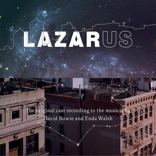 Michael C. Hall, Original New York Cast of Lazarus - Lazarus  (2016)