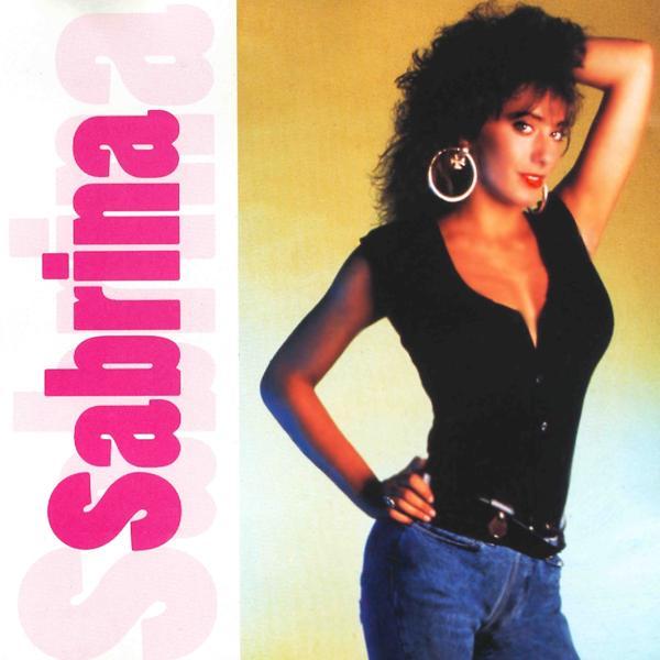 Альбом: Sabrina