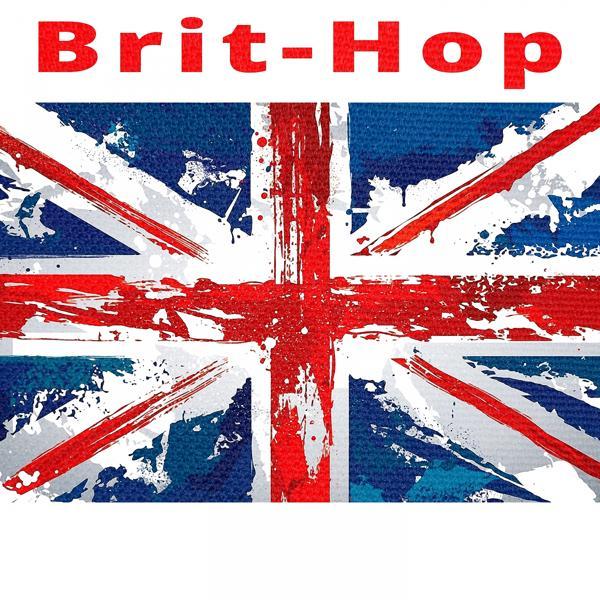 Альбом: Brit-Hop