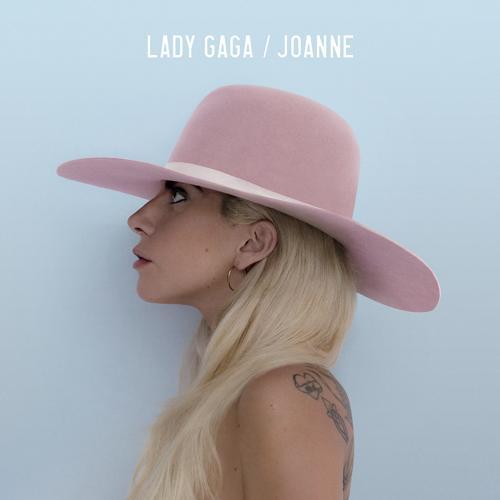 Lady Gaga - Million Reasons  (2016)