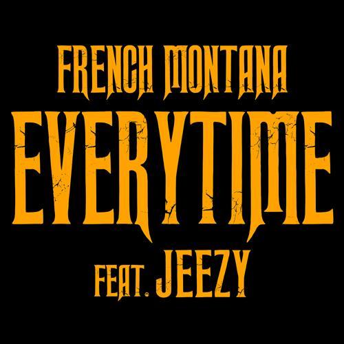 French Montana, Jeezy - Everytime  (2016)