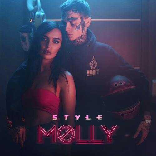 MOLLY - Style  (2016)