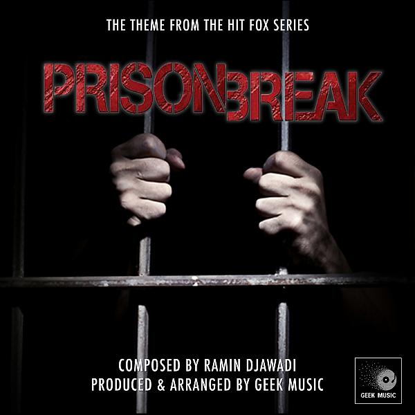 Альбом: Prison Break Main Theme