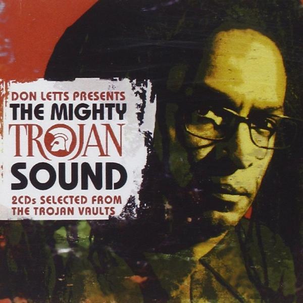Альбом: Don Letts Presents the Mighty Trojan Sound
