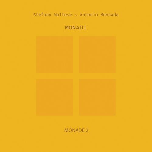 Stefano Maltese, Antonio Moncada - Indivisibili  (2017)