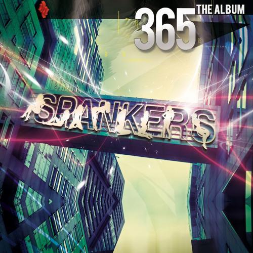Spankers, Coolio, Snoop Dogg - Gangsta Walk (Paolo Ortelli vs Degree Edit) (Spankers Vs Coolio)  (2012)