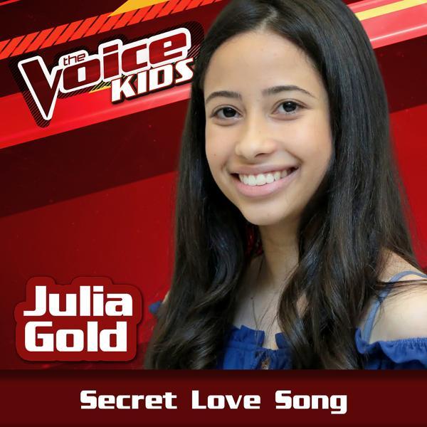 Альбом: Secret Love Song