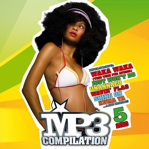 Альбом: Mp3 Compilation Vol. 5 - 2010
