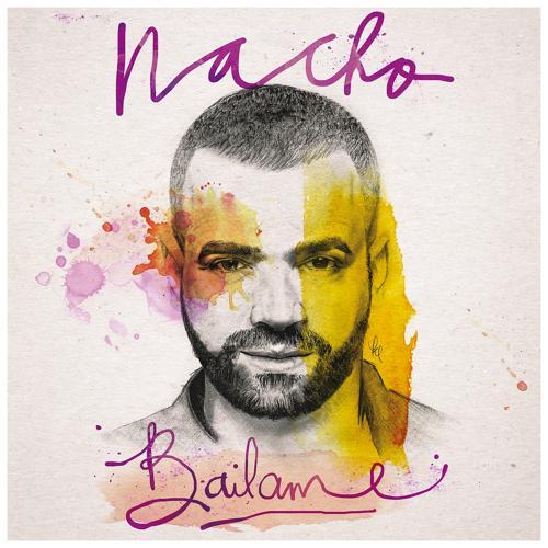 Nacho - Báilame  (2017)