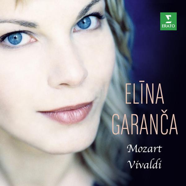Альбом: Elina Garanca sings Mozart & Vivaldi
