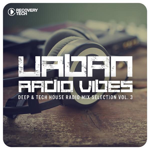 Альбом Urban Radio Vibes, Vol. 3