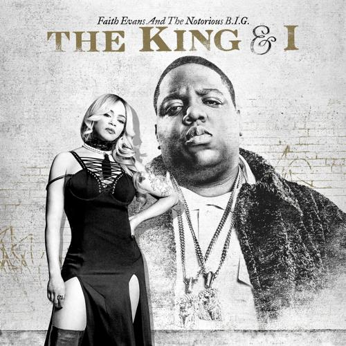 Faith Evans, The Notorious B.I.G., Busta Rhymes - Somebody Knows (feat. Busta Rhymes)  (2017)