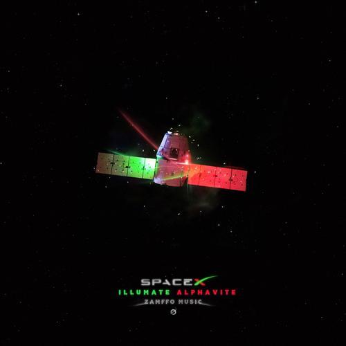 Alphavite, Illumate - SpaceX  (2017)