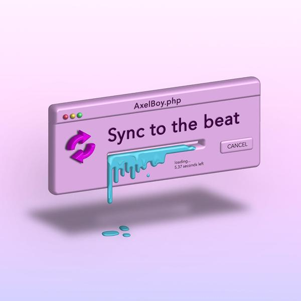 Альбом: Sync to the Beat