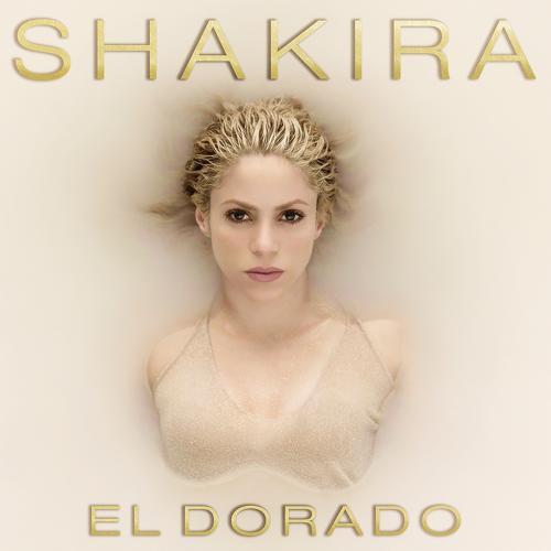 Shakira - Me Enamoré  (2017)