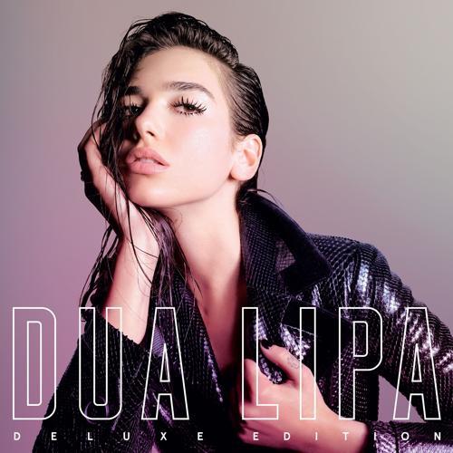 Dua Lipa - New Rules  (2017)