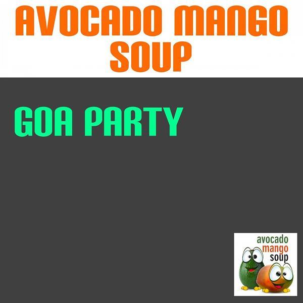 Альбом: Goa Party