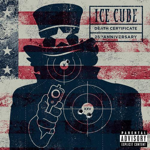 Ice Cube - Black Korea  (1991)