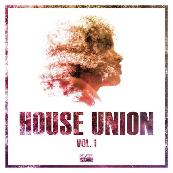 Альбом: House Union, Vol. 1