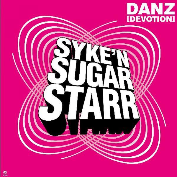 Альбом: Danz (Devotion)