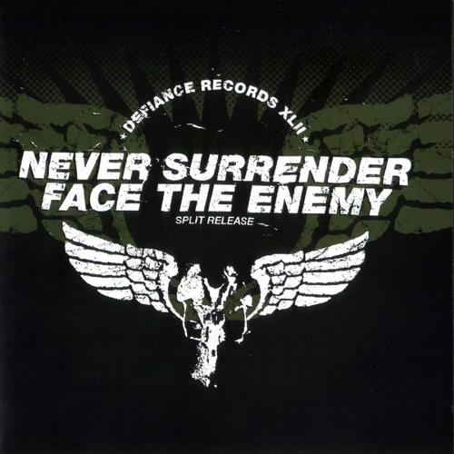 Face The Enemy - Through It All  (2006)
