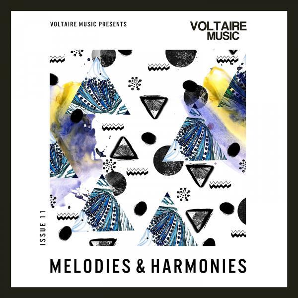 Альбом: Melodies & Harmonies Issue 11