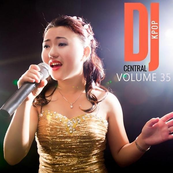Альбом: DJ Central - KPOP, Vol. 35