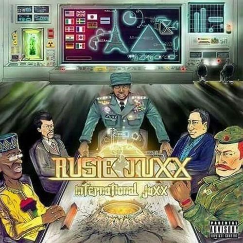 Ruste Juxx, Moicano MC, Bill Leigh, Dante Camillo - Gunplay (feat. Moicano MC, Dante Camillo & Bill Leigh)  (2017)