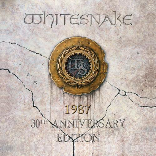 Whitesnake - Still of the Night (Live)  (2017)