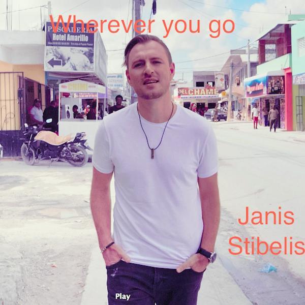 Альбом: Wherever You Go